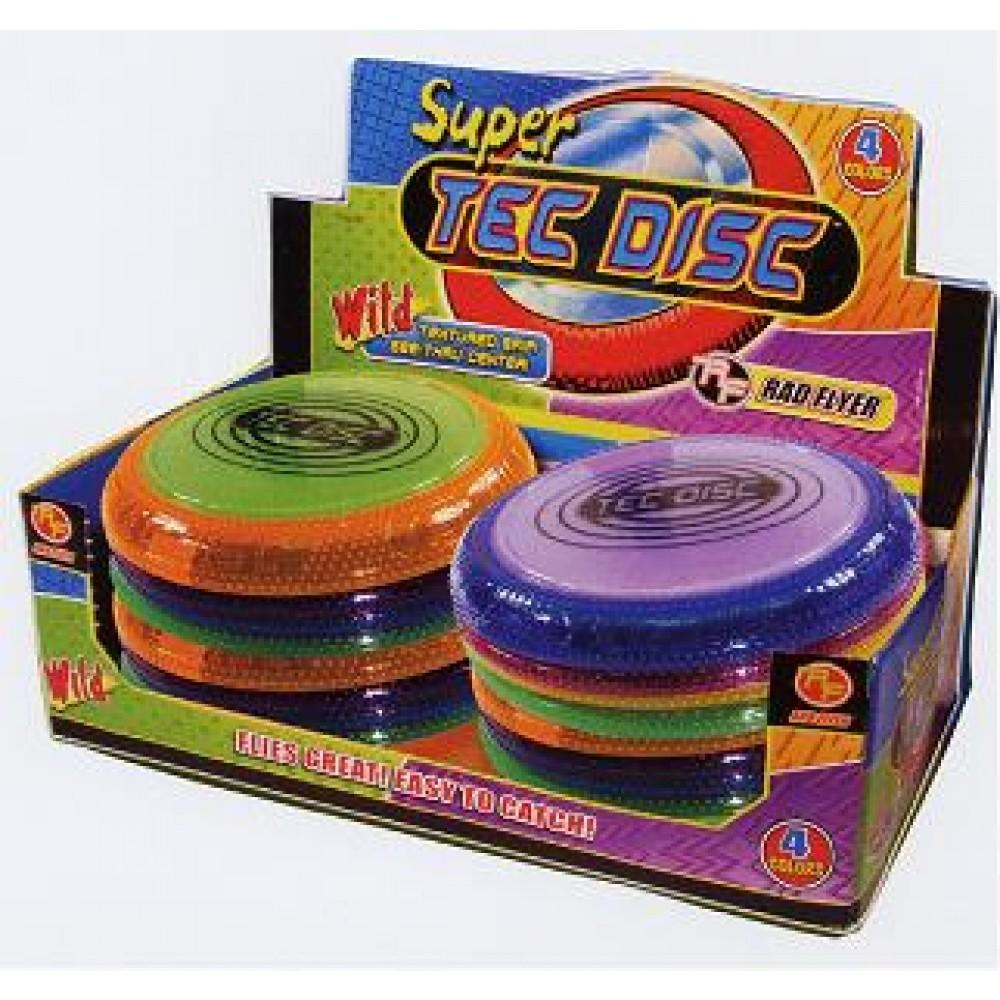 SUPER TEC DISC SOFT (1 PIECE)