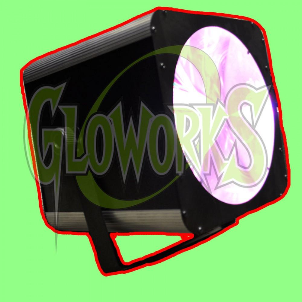 DMX FLOWER LED LIGHT