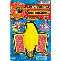 CAP GRENADE (1 PIECE)