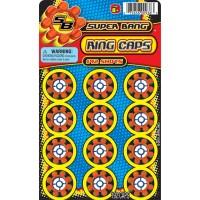 192 SHOT RING CAPS (1 PACK)