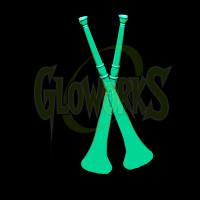 GAME HORN - Green (1 PIECE)