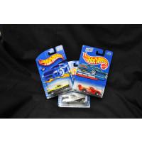 ASSORTED MATCHBOX CARS (1 PIECE)