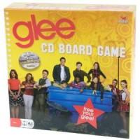 GLEE CD BOARD GAME (1 PIECE)