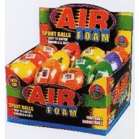 AIR FOAM SPORTS BALL (1 PIECE)