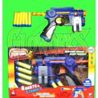 FOAM PELLET AIR GUN (1 PIECE)
