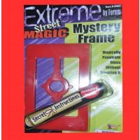 MYSTERY FRAME (1 PIECE)