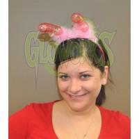 Willy Flashing Headband (1 PIECE)