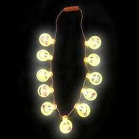 LED EMOJI CHARM NECKLACE (1 PIECE)