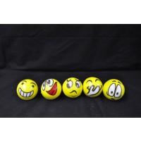 Emoji Style Squeeze Balls