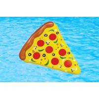 JUMBO PIZZA SLICE POOL FLOAT (1 PIECE)